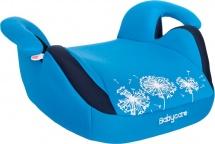 Автокресло-бустер Baby Care Баги Люкс 22-36 кг синий