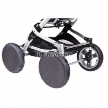 Чехлы на колеса для коляски Classic, 4шт, Baby Сare