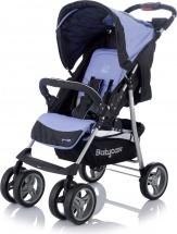 Коляска прогулочная Baby Care Voyager Violet