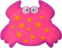 "Мини-коврик Valiant ""Крабик"", розовый"