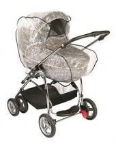 Дождевик для колясок Classic, Baby care