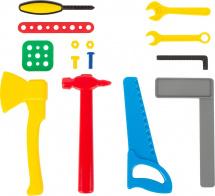 Набор инструментов Совтехстром 14 предметов