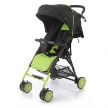 """Коляска прогулочная """"Urban Lite"""", Зелёный, Baby Care"""