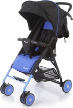 Коляска прогулочная Baby Care Urban Lite Blue