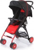 Коляска прогулочная Baby Care Urban Lite Red