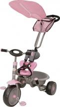 Велосипед Jetem Chopper розовый