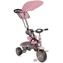 Велосипед детский Chopper, розовый, Jetem