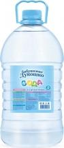 Вода детская 5л, Бабушкино лукошко
