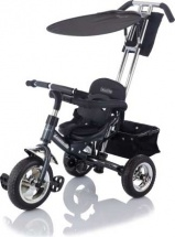 "Велосипед Jetem ""Lexus Trike Next Generation"", графит"