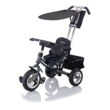 "Велосипед ""Lexus Trike Next Generation"", графит, Jetem"