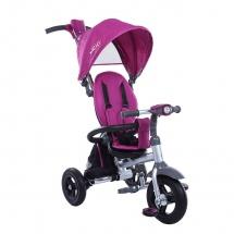 """Велосипед """"Compact Air"""", складной, розовый, Micio"""