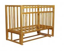 Кроватка, поперечный маятник, Берёза, ВДК
