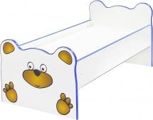 Кроватка Orange Kids Медвежонок