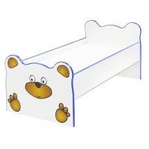 "Кроватка ""Медвежонок"" , Orange Kids"