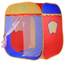 """Палатка """"Пчела"""", разноцветная, SumyCat"""