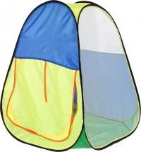 Палатка Конус, разноцветная