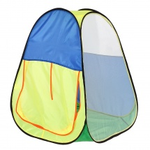 """Палатка """"Конус"""", разноцветная"""