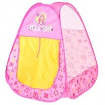 """Палатка """"Принцесса"""", Розовый, SumyCat"""