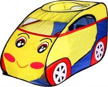 Палатка Крутая машина