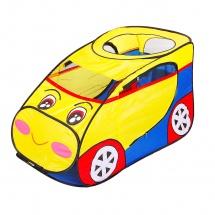 """Палатка """"Крутая машина"""", разноцветная"""