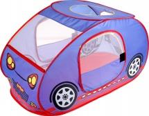 Палатка Моя машина, синий