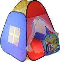 Палатка Волшебный домик