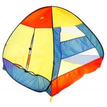 """Палатка """"Цветной шатёр"""""""