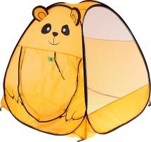 Палатка Медвежонок, оранжевый