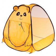 """Палатка """"Медвежонок"""", Оранжевый"""