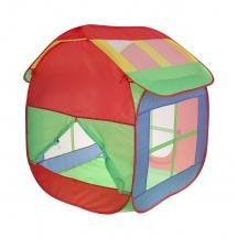"""Палатка """"Цветной домик"""""""