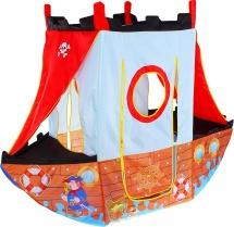 Палатка Пиратский корабль