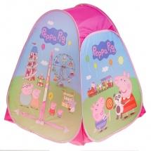 """Палатка """"Пеппа в лунопарке"""", Peppa Pig"""