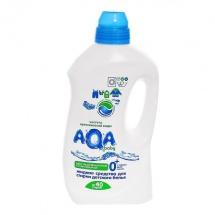 Средство AQA baby для стирки 1,5 л