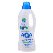 Ополаскиватель AQA baby для детского белья 1 л