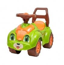 Автомобиль для прогулок, зеленый, Технок