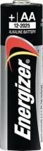 Батарейка Energizer АА алкалиновая 1 шт