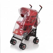 Дождевик для коляски-трости, Baby care