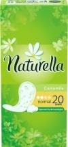 Прокладки женские ежедневные Naturella Camomile Normal 20шт