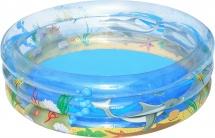 Бассейн BestWay Морская жизнь 170х53 см 51048