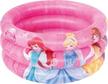 Бассейн BestWay Disney Принцессы 70х30 см 91046