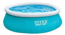 "Бассейн ""Easy Set"", 183×183×51 см, Intex"