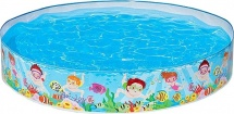Бассейн Intex Пляж 152х25 см 56451