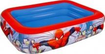 Бассейн BestWay Disney Spider Man 201х150х51 см 98011