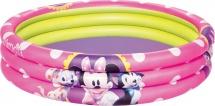 Бассейн BestWay Disney Минни 152х30 см 91066