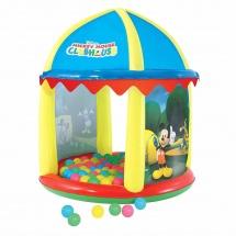 """Игровой центр с куполом """"Mickey Mouse"""", BESTWAY"""