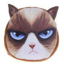"""Детский рюкзак """"Кот"""", 5×25×25см, SLand"""