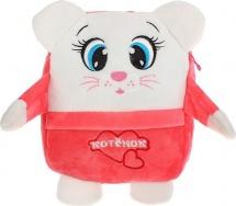 Мягкая сумочка Котёнок
