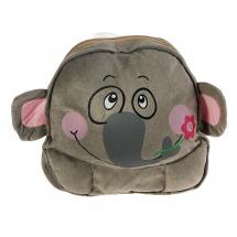 """Детский рюкзак """"Слон"""", 25×22см, SLand"""