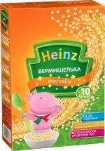 Вермишелька Heinz Фигурки с 10 мес 340 г
