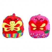 """Детский рюкзак """"Бабочка"""", 5×26×28см, SLand"""
